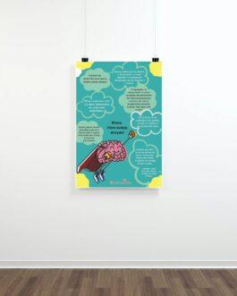 Plakat edukacyjny